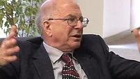 DannyFest | Craig Fox interviews Daniel Kahneman