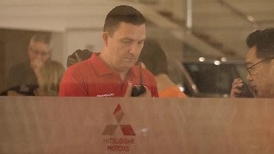 Vídeo - Mitsubishi Experience 4x4