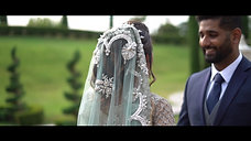 Zaeem and Means Cinematic Wedding Highlights in Lodi California