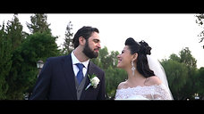 Fadi & Majd - A very fun Arab wedding