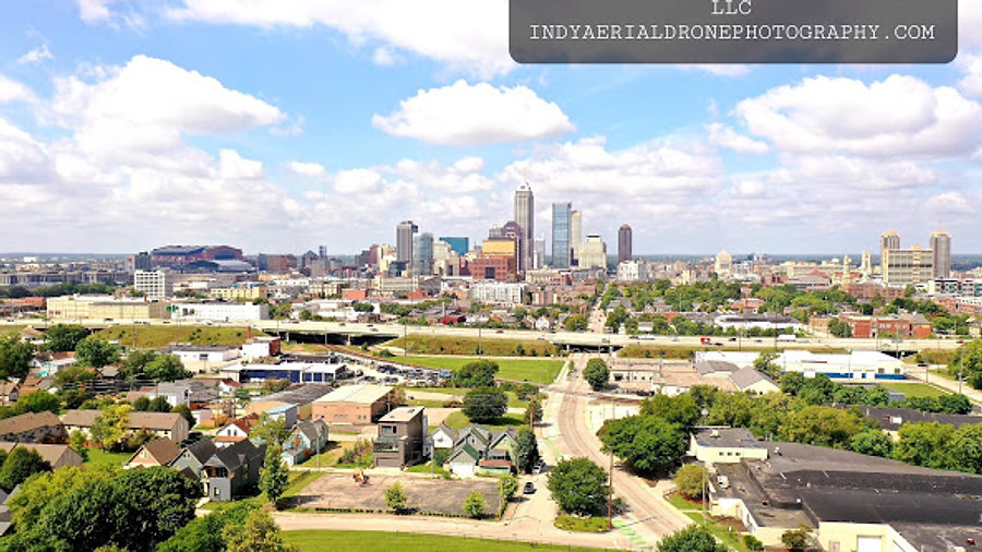 Indianapolis Drone services. Indy Aerial Drone Photography LLC