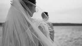 Свадебный клип Насти и Димы
