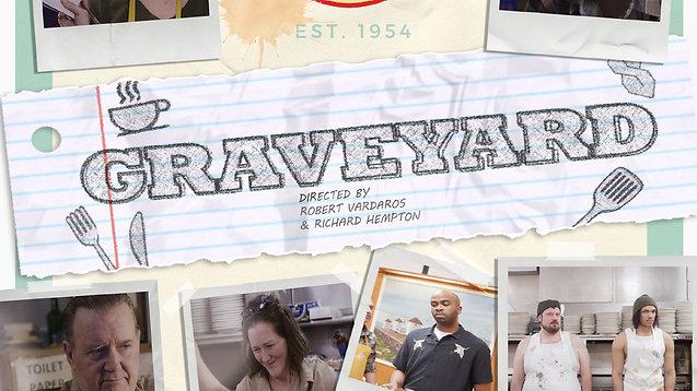 Graveyard - Teaser