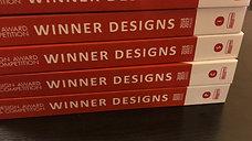A'Design Award Gold Winner 2019