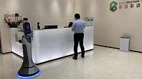 isBIM Robotic in CIC