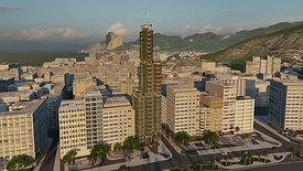 Ipiranga Hotel Tower