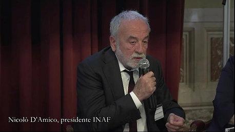 Nicolo D'AMICO