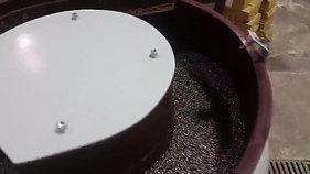 Vibra Finish Vibratory Bowl (Steel)