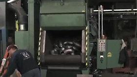GOFF 12 CF Barrel Blast