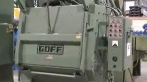GOFF 6 CF Barrel Blast
