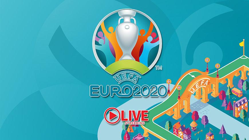 LIVE UEFA EURO2020