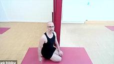 Basic Yoga mit Frank, 09.06.2021