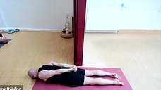 Rücken Yoga mit Frank, 29.06.2021