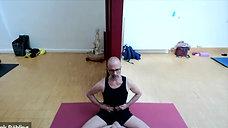 Vinyasa Yoga mit Frank, 23.06.2021