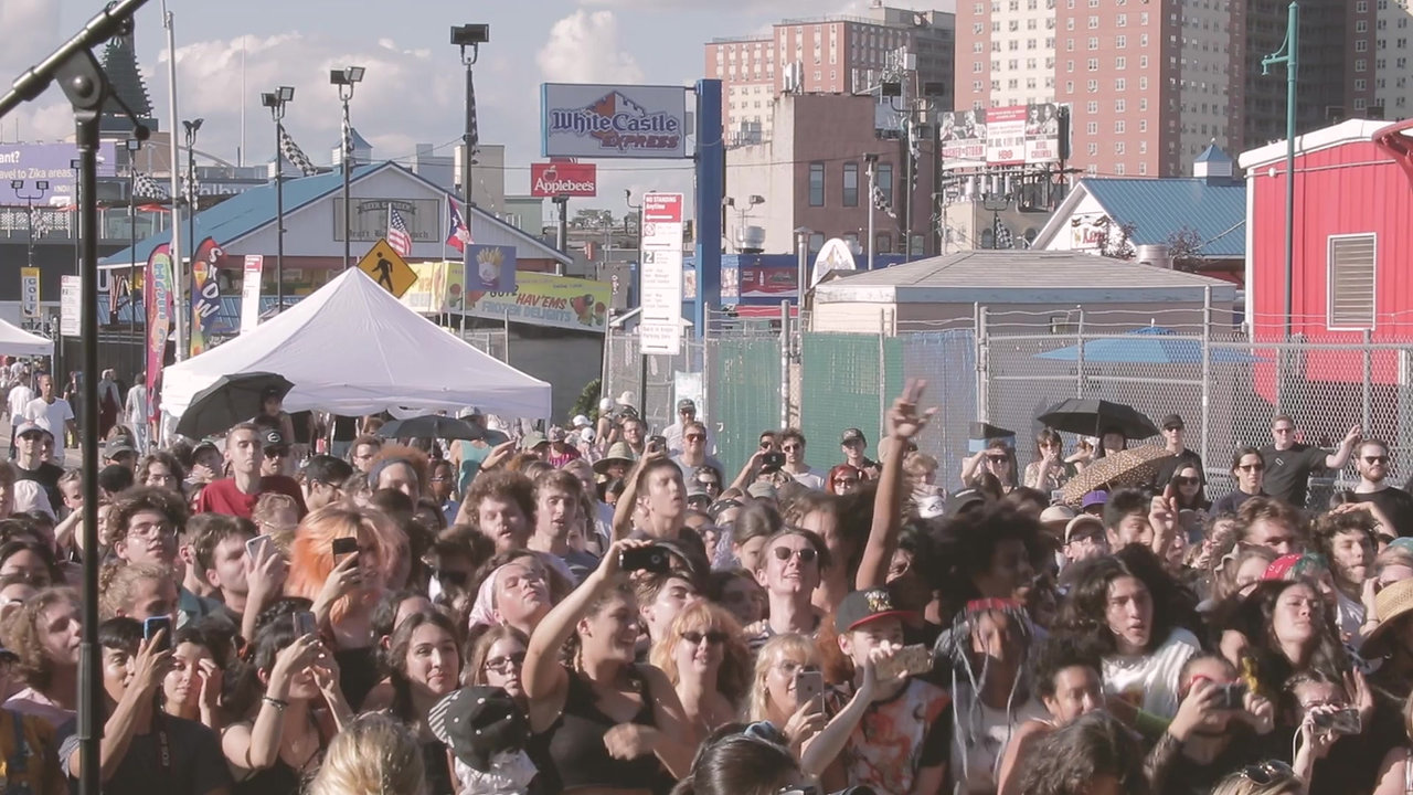 2018 Coney Island Music Festival