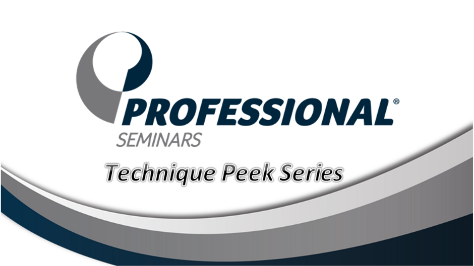 Technique Peek Series
