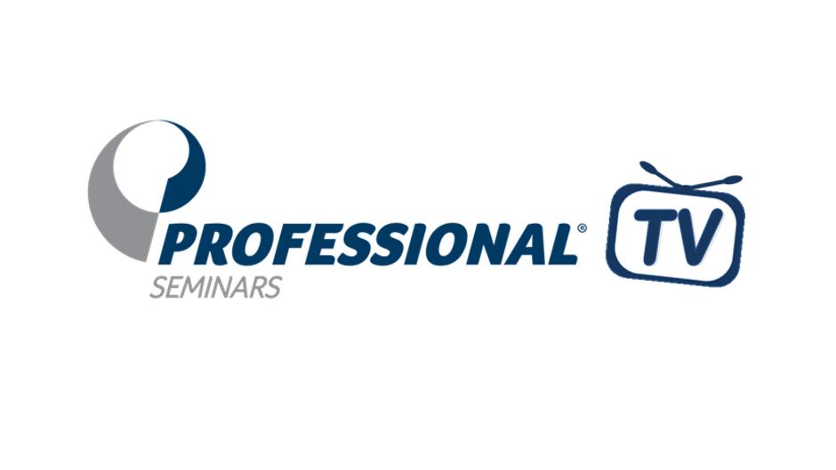 Professional Seminars TV