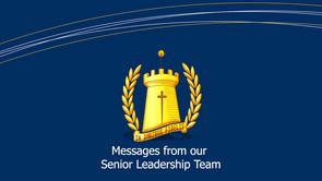 Senior Leadership Team