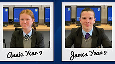 Year 9 - Pupil Voice