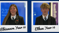 Year 10 - Pupil Voice