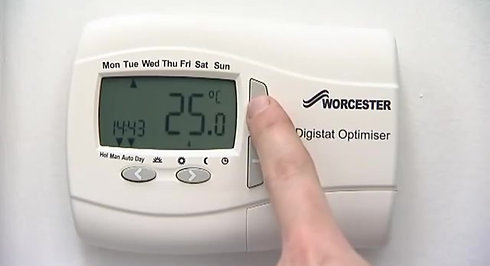 How to Re-Establish the Radio Frequency Connection between your Boiler and Thermostat