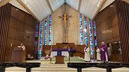 9am Mass Sunday