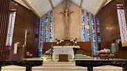 4pm Mass Saturday
