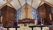 9am Mass Wednesday