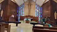 Holy Rosary Saturday 4:00 Mass