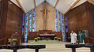 10:15am Mass Sunday