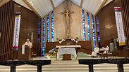 9am Sunday Mass