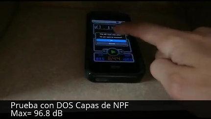 Entrepisos NPS