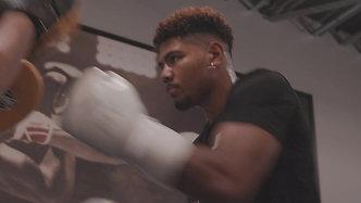Darius Fulgham - SJAM Boxing