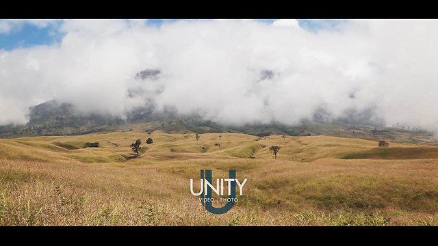 réalisations UNITY
