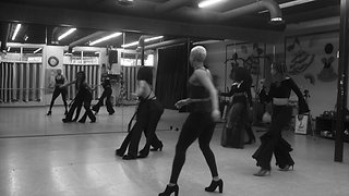 Angel Le Choreography Channel
