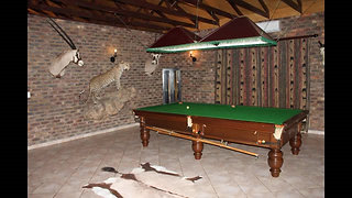 Lalamanzi accommodation MED