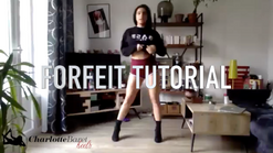 FORFEIT HEELS TUTORIAL