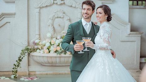 Isabel & Arthur - Trailer