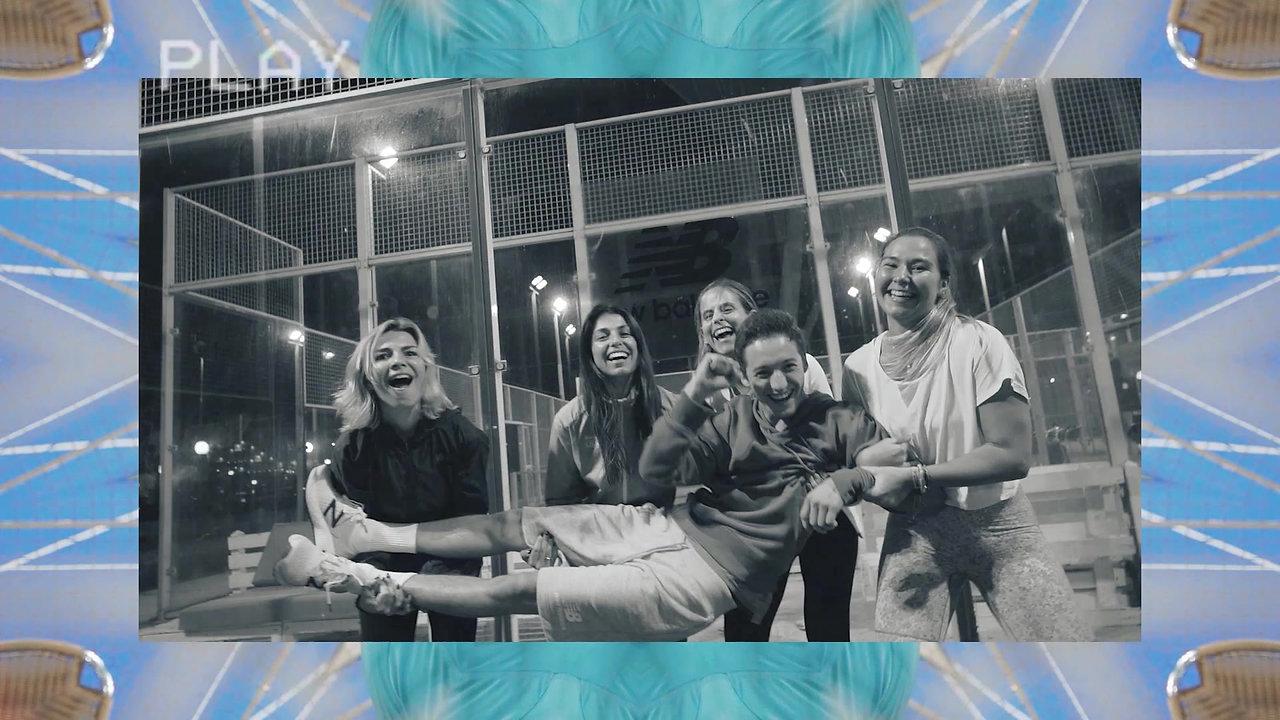 New Balance - São Silvestre