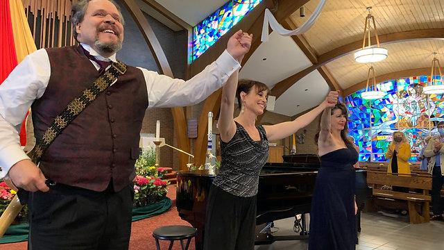 Opera at Florham Spring 2021 Highlights