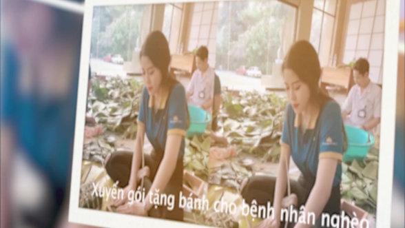 Vietnam Airlines Video