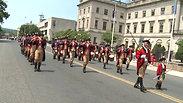 Mattatuck Drum Band Promotional Video