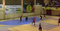 Résumé Finale Coupe du Monde Futsal 2017 VISEU