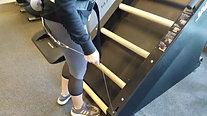 New Equipment! Jacob's Ladder