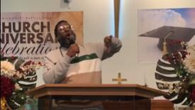 2.28.21 Rev. Josh Cotten