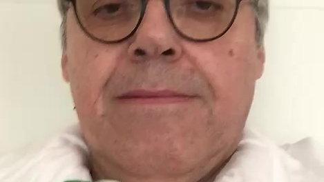 Il saluto del Presidente della Nuova Agimap Bologna