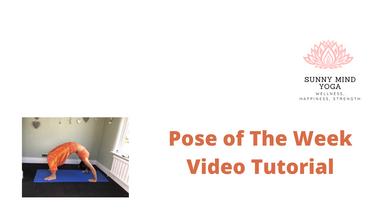 How to Do Trikonasana (Triangle pose)
