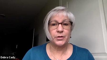 Debra's Intro to SLA Certification Program