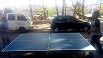 Locação Mesa de ping pong