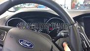 Ford Focus 2017 Keyless Go